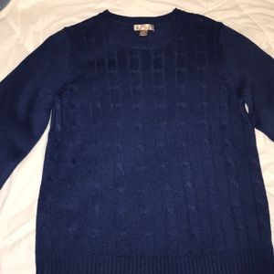 White Stag sweater SIZE M (8-10)